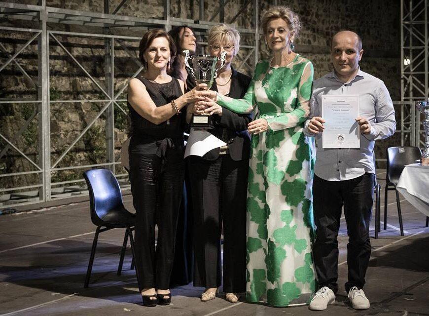 Premio Letterario di Poesia Giuseppe
